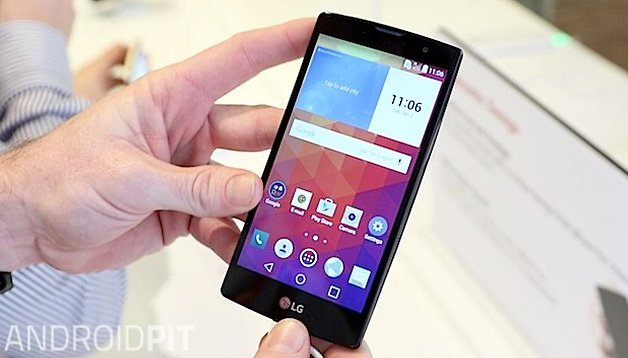 LG Magna: uno smartphone di fascia media con hardware all'avanguardia!