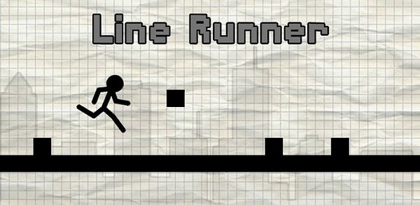 line runner android