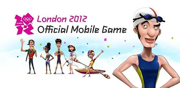 juego oficial london 2012 android