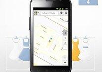 Actualización de Google Maps - Versión 6.0 con navegación interior