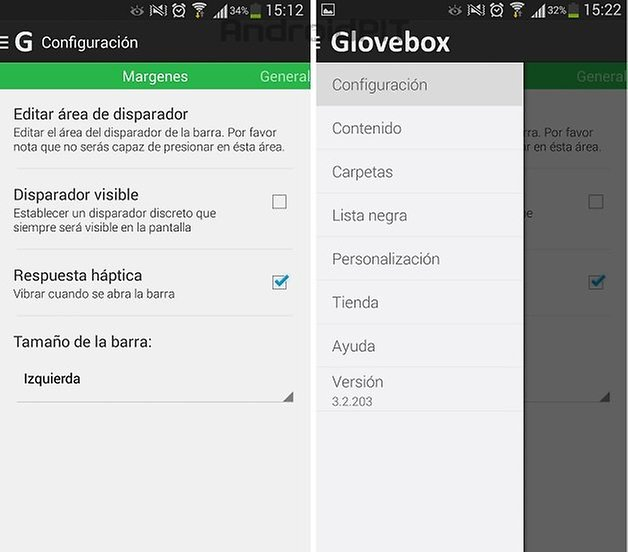Glovebox 2