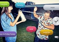 Voice Balloon Photo disponible para la gama Xperia con Android KitKat