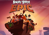 Angry Birds Epic - Rovio se apunta a los juegos RPG