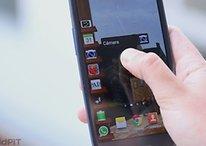 Con Glovebox puedes tener en tu Android la barra lateral de Ubuntu
