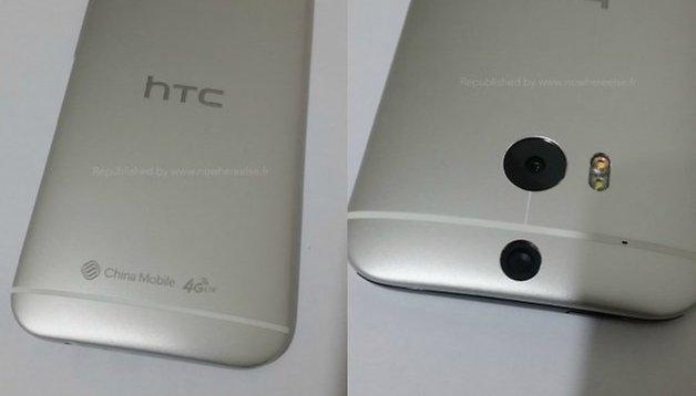 HTC One 2 (M8) - ¿Por qué tiene dos cámaras en la parte trasera?