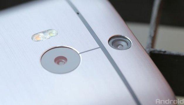 HTC One (M8) - Resistencia al agua, Gary Oldman... ¡Información extra!
