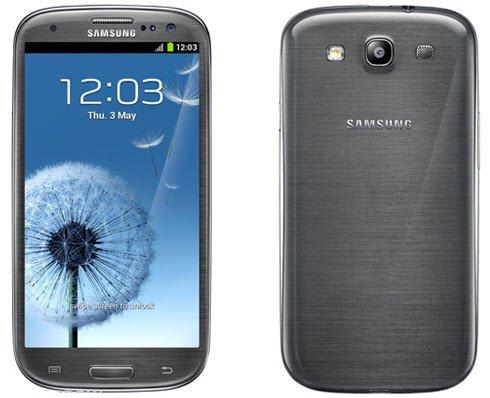 samsung galaxy s3 lte gris