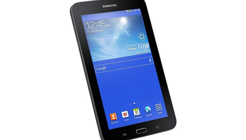Samsung Galaxy Tab 3 Lite llega a México con un precio de 2999 pesos