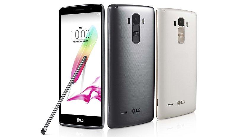 LG G4 Stylus é oficial: será que a LG acertou com este Stylus?