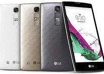 LG G4 Stylus: uscita, prezzo e caratteristiche