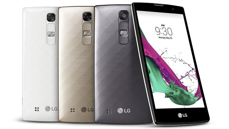 LG G4c 2