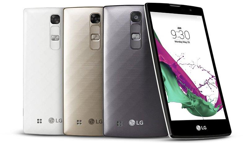 Apresentado o LG G4c - especificações, disponibilidade e preço da versão mini do G4