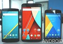 "Exclusivo: a LG confirma que está ""considerando"" fabricar o novo Nexus!"
