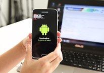 Root del Samsung Galaxy S5 (SM-G900F) - Tutorial (Actualizado con Vídeo)