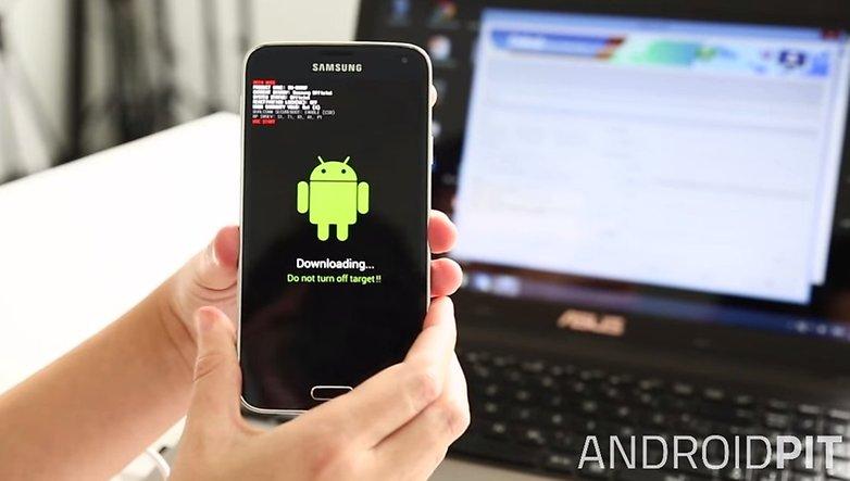 Как восстановить удаленные на андроиде самсунг s5