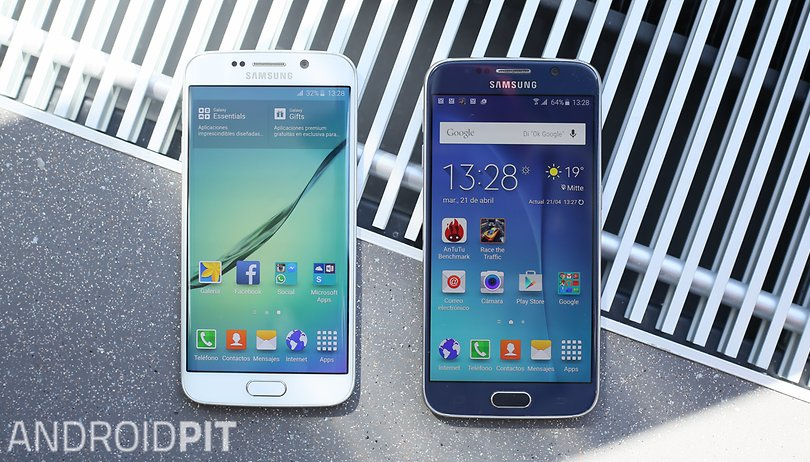 Deals roundup: buy a Galaxy S6 or Galaxy S6 Edge and get up to $300 worth of gift cards