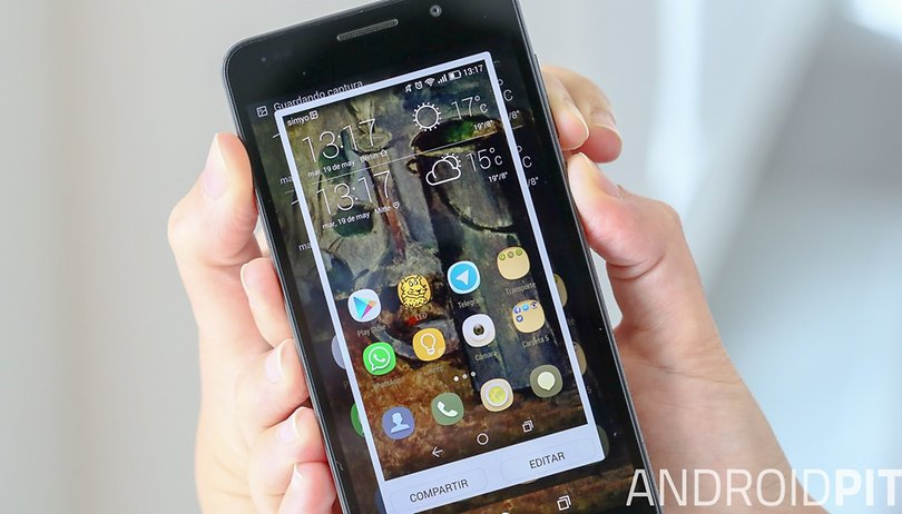 Screenshot machen unter Android: So einfach geht's