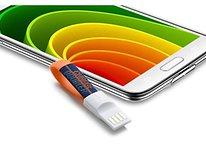 USB ChargeDoubler puede cargar la batería de tu smartphone dos veces más rápido