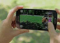 Samsung Galaxy S4 - ¡Análisis de su cámara en vídeo!