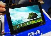 ASUS MemoPad Smart ME301T - Presentación sorpresa en Tailandia