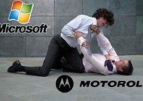 Guerra de patentes: Microsoft vs. Motorola