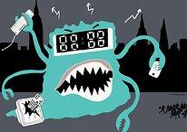 Error de Software - El segundo que hizo tambalear Internet