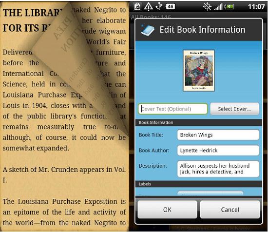 día del libro android lectores e-book 6