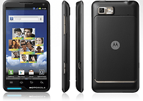 Motoluxe a la venta en España -  Teléfono superior, pero no en precio