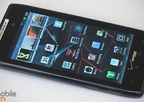 Hands - On y Unboxing del Motorola RAZR (Vídeos)