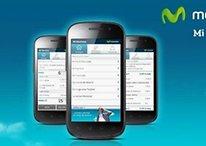 Mi Movistar para Android - Gestiona los servicios desde tu smartphone