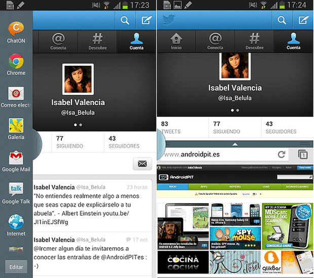 multitasking note 2