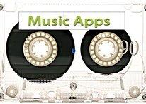 Aplicaciones de Android para músicos