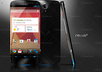 A new Nexus 5 contender: LG could add to its Google portfolio