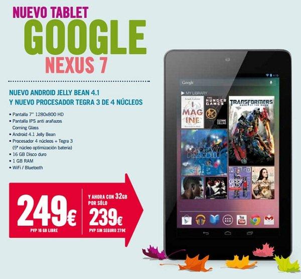 Nexus 7 32GB 2
