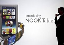 Los tablets de Barnes & Noble: Nook Tablet