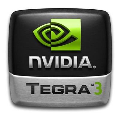 Nvidia Tegra 3 LG Motorola Samsung HTC