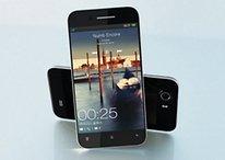 Oppo Find 5 - El primer dispositivo con 1080p y 6.65 mm de grosor