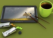 Aplicaciones de arte Android - Para niños y mayores