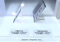 El 2014 traerá pantallas de 7 pulgadas con resolución de 2560 x 1600