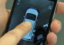 Valeo presenta Park4U - Una aplicación para Android que aparca tu coche