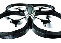 Parrot AR.Drone: ¡Pilota desde tu Android!