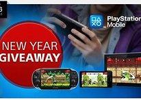 ¡Un juego gratis de Sony PlayStation Mobile a la semana!