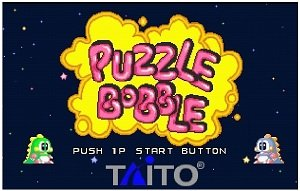 puzzle bobble android