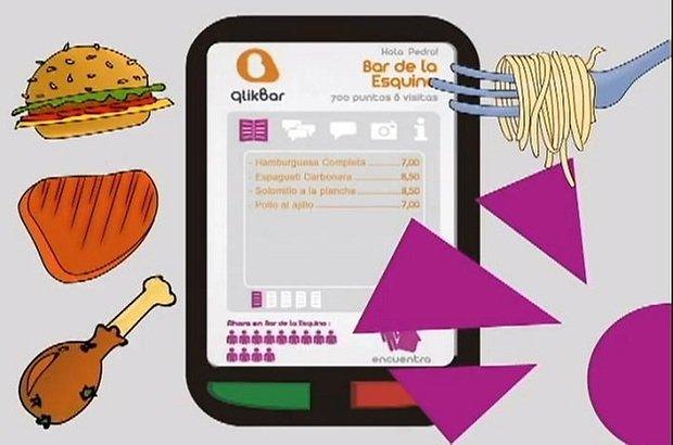 aplicaciones españolas qlickbar