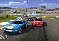Real Racing 2 de EA llega a Android - Velocidad en la palma de tu mano