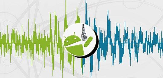 Aplicaciones Android concierto