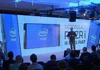 Motorola e Intel nos sorprenden con su compacto Motorola Razr i
