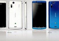 Xperia Acro y Xperia Arc de Sony Ericsson consiguen el certificado de Play Station