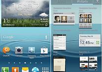 Aparece la ROM oficial de Android 4.1 para el Galaxy S2
