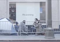 Más anuncios divertidos entre Samsung y Apple (Vídeos)